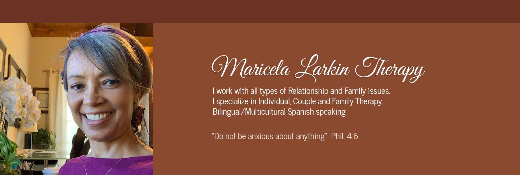 Maricela Larkin